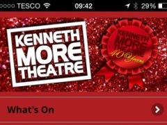 Kenneth More Theatre 1.2 Screenshot