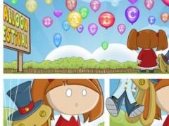 Kensington's Balloons! 1.0 Screenshot