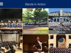 Kent State Bands Mobile 2.6.0 Screenshot