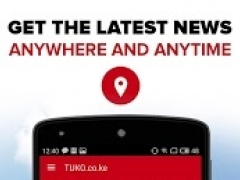Kenya News TUKO.co.ke 9.1.7 Screenshot
