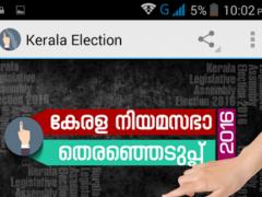 Kerala Election Result News 1.2 Screenshot