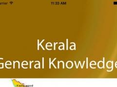 Kerala Gk - General Knowledge 1.1 Screenshot