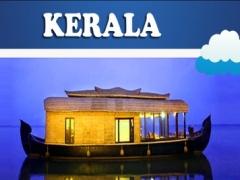 Kerala Offline Map Tourism Guide 1.0 Screenshot