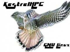 KestrelHPC 2 Screenshot