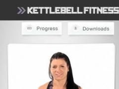 Kettlebell Fitness with Lauren Brooks 3.8 Screenshot