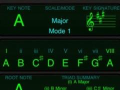 Key Calculator 1.3 Screenshot