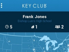 Key Club International 3.0.13 Screenshot