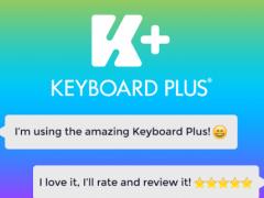Keyboard Crazy Color 1.2 Screenshot