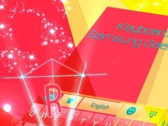 Keyboard for Samsung Galaxy A7 1.279.13.87 Screenshot