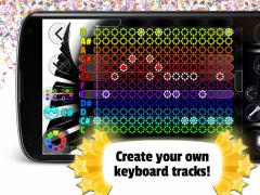 Keyboard LEGEND 1.101.1102 Screenshot