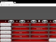 Keyboard Metal 4.0.0 Screenshot