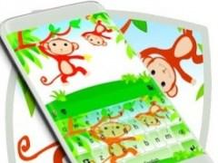 Keyboard Monkey 1.279.13.124 Screenshot