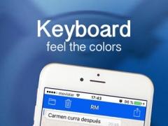 Keyboard RM free 1.0 Screenshot