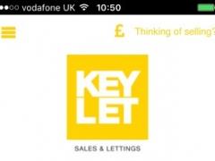 Keylet Property Search 5.01 Screenshot