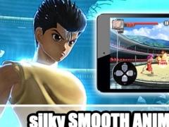 KF Yusuke Fight 1.0 Screenshot
