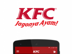 KFC Indonesia - Home Delivery 3.2.2.6 Screenshot