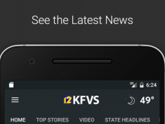 KFVS12 Local News 4.0.3 Screenshot