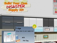 KGAP - Oak Tree Club Disaster Supply Kit 1.0.0 Screenshot