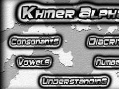 KhmerAlpha 1.0 1.3 Screenshot