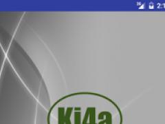 Ki4a - SSH Tunnel 1.1.7 Screenshot
