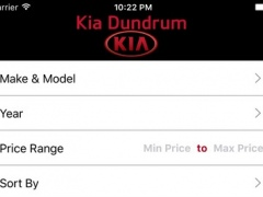 Kia Dundrum 1.0 Screenshot
