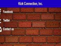 Kick Connection, Inc. 1.26.47.104 Screenshot