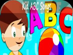 Kid ABC Songs 31.5.11 Screenshot