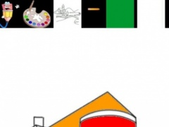 Kid Coloring, Kid Paint 1.5.3 Screenshot