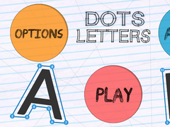 ABC Kids Connect The Dots Free 1.1 Screenshot