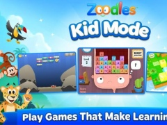 Review Screenshot - Learning Game – Enjoy Learning While Playing