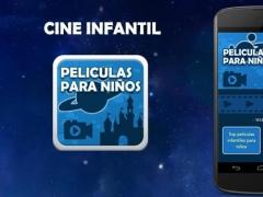Kid movies in spanish 3.0 Screenshot