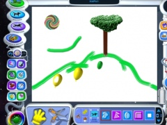 Review Screenshot - Modern doodling
