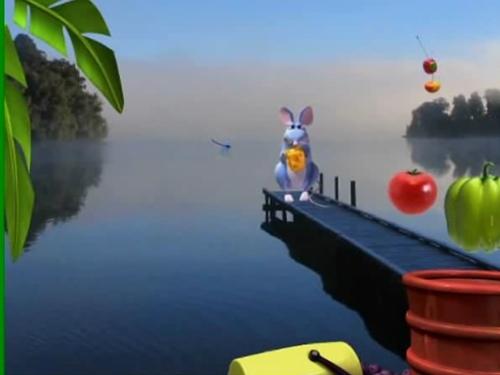 Kid Pix - animations
