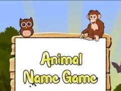 kid's animal reader - Interactive Learning fun App 1.0.1 Screenshot