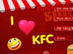 Kid's Guide - KFC Vietnam 1.0 Screenshot
