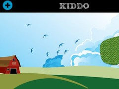 Kiddo Video Flash Card 1.0.2 Screenshot