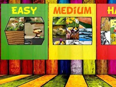 KiddyBlocks - Kids Puzzle Game 1.0 Screenshot