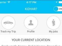 KiDHAR Driver 1.1 Screenshot