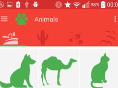 KidoTube - kids video search 1.9.1 Screenshot