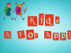 Kids A For Apple 1.2.2 Screenshot