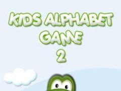 Kids ABC Game 1.1 Screenshot