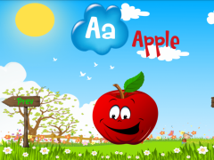Kids ABC Learning Games 5.0 Screenshot