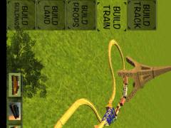 Kids Advanced Trains Builder 1.0 Screenshot