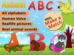 Kids Animal ABC Alphabet sound 6 3 Free Download