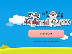 Kids Animal Piano 1.1 Screenshot