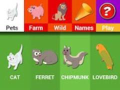 Animals 1.4 Screenshot