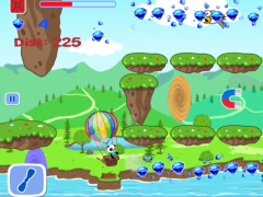 Kids Balloon Trip 1.0.1 Screenshot