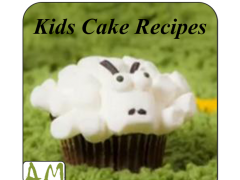 Kids Cake Recipes 1.0 Screenshot