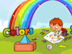 Shapes & Colors Learning Games for Kids, Toddler🎨 1.13 Screenshot