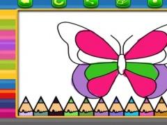 Kids Coloring Book For Toddler 1.0 Screenshot